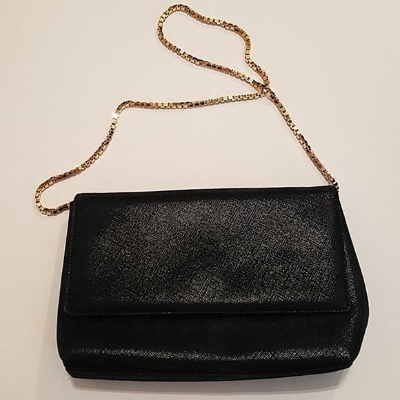 af778a9d6ed9 Salvatore Ferragamo vintage suede evening bag. M 5b4bc11b3e0caad7c1bced20